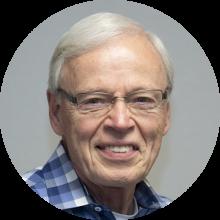 Dr. Robert Rohm